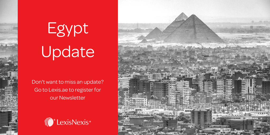 Egypt: Commercial Registry Law Amendments Approved