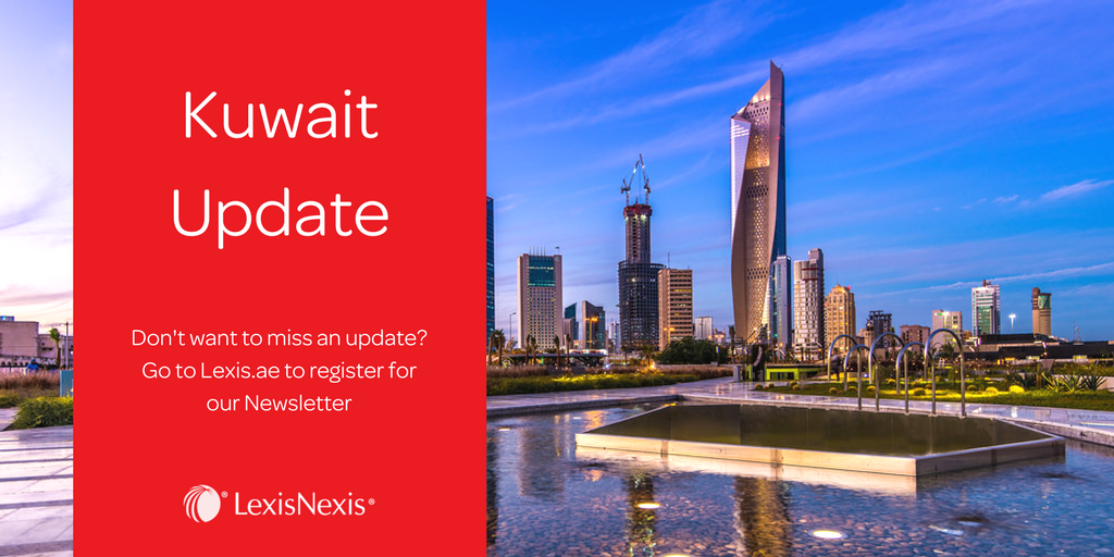 Kuwait: Bankruptcy Law Approved
