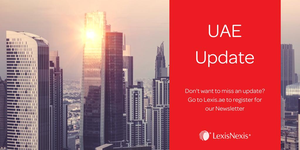 UAE: Penalties for Public Asset Violations Confirmed