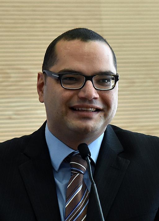 Yassin El Shazly