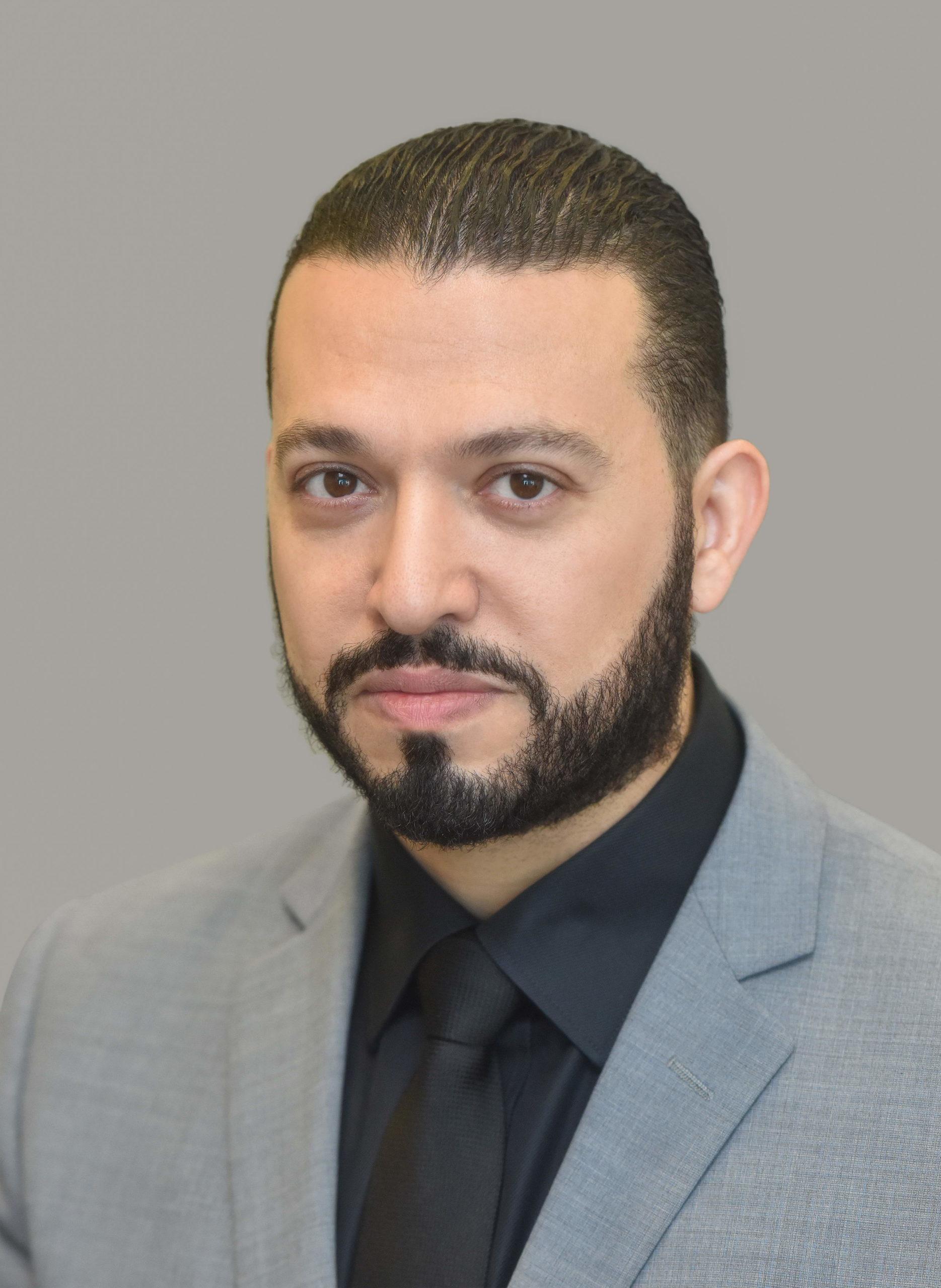 Zain Al Abdin Sharar