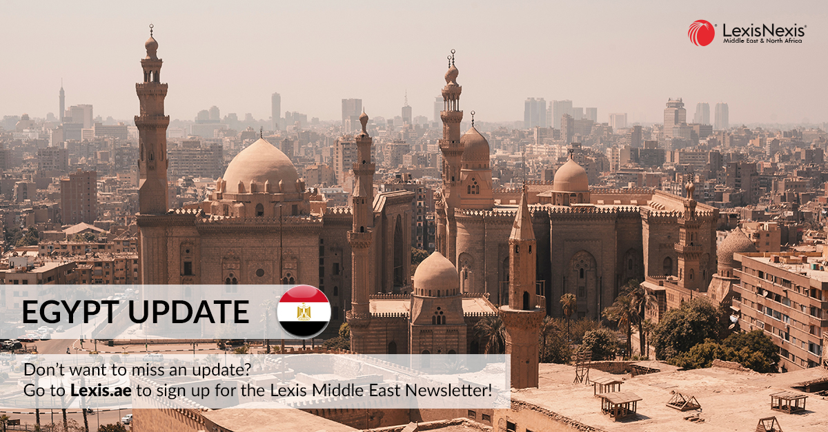 Egypt: First License for Financial Leasing for Small Business Approved