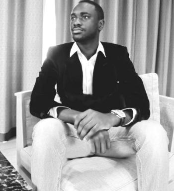 Danny Oyekan