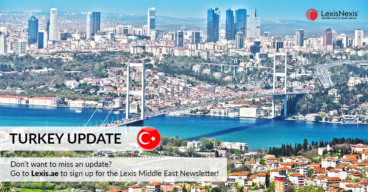 Turkey: Coronavirus Vaccine Card to be Issued