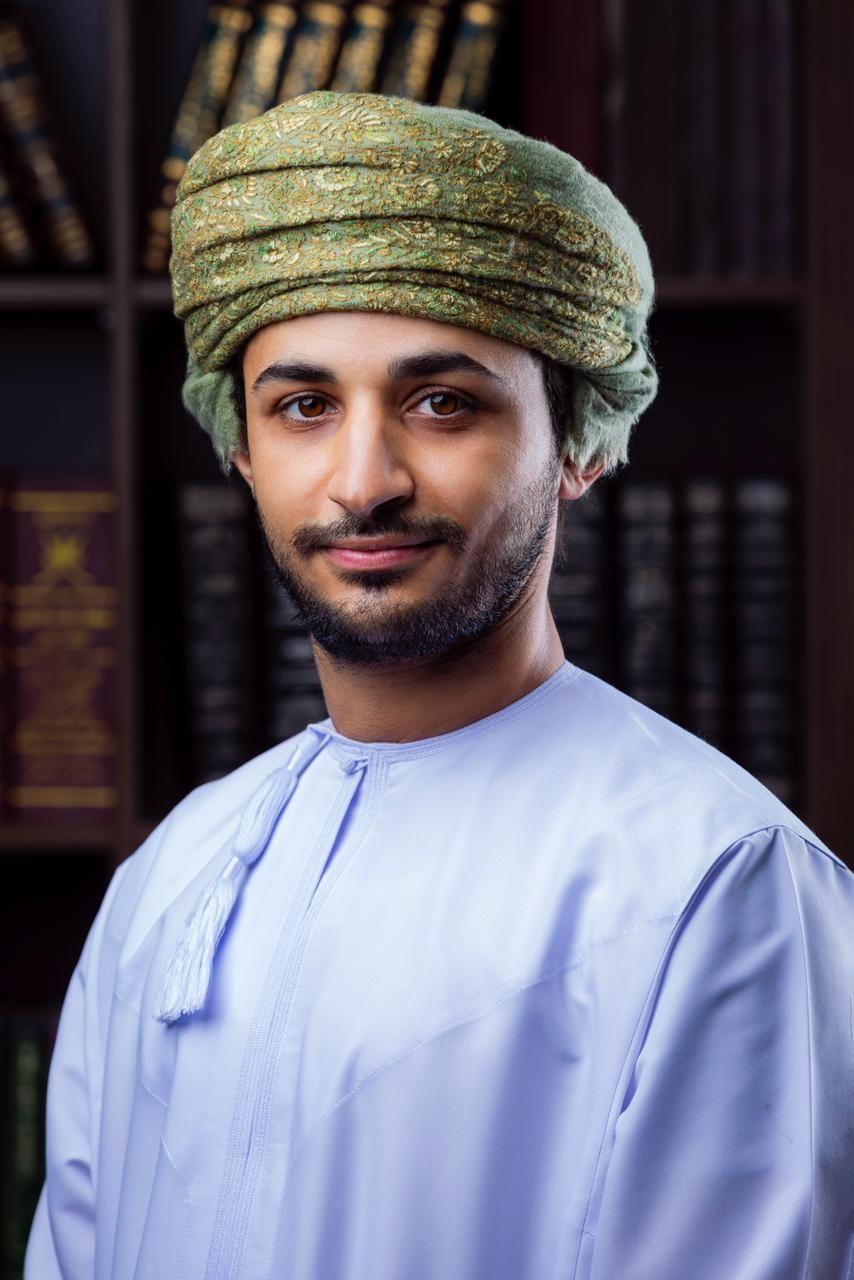 Ahmed Al Mahrouqi